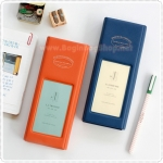 ICONIC Cube Pen Case