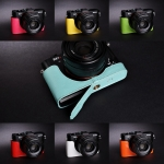 เคสกล้อง TP Half-case for Sony RX1RII color collection