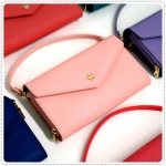Crown Smart Clutch Wallet heritage
