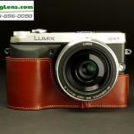 Case กล้อง TP Panasonic GX7 half case