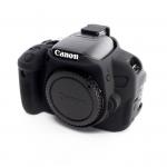 Canon 700D EasyCover Silicone Case -Black