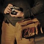 Courser F3001 Vintage Belt pack