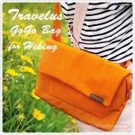 Travelus GoGo Bag for hiking