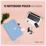 Notebook Pouch Air Mesh 15 นิ้ว