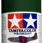 TAMIYA AS SPRAYS 100ML