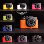 Case กล้อง Leica D-LUX6 Color Collection