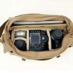 Courser F1005 Vintage Shoulder bag