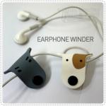 Dogie Winder ที่เก็บสายหูฟัง ราคาพิเศษ 2 ชิ้น 69 บาท