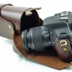 Case กล้อง Canon 500D 550D
