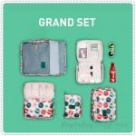Pattern Grand Set