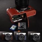 เคสกล้อง TP Half-case Fuji X-A3