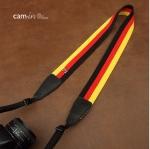สายคล้องกล้อง cam-in CAM8277