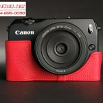 Case กล้อง TP Canon EOS M Color collection