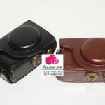 Case กล้อง Olympus XZ-10