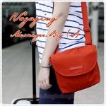 Voyaging Messenger Bag (S)