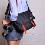 A-MoDe SC03 - Fashion camera bag
