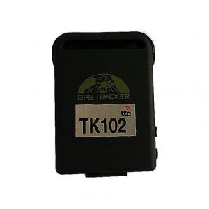 เครื่องติดตาม TK102 (Lte) GPS รุ่นออนไลน์ ติดตามตัวและรถ 2in1 จีพีเอส + เครื่องดักฟัง