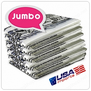"""เซ็ทถุงสูญญากาศ (Jumbo) """"Home Complete"""" Import from USA"""