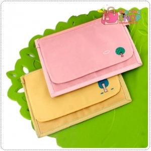 Miyo Card Organizer กระเป๋าเก็บบัตร ใส่ได้ 40 ใบ