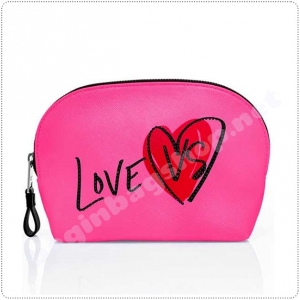 &#x2764️ Victoria's Secret Valentine's Day Makeup Bag
