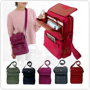 Grand Voyaging Bag