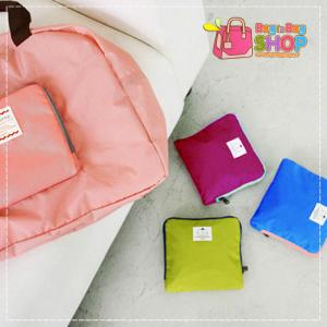 ICONIC Street Shopper Bag กระเป๋าช็อปปิ้งพับเก็บได้