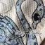 Lady Ribbon Feminine Princess Swan Embroidered Dress thumbnail 7