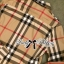 Lady Ribbon Burberry Style Plaid Shirt and Black Pants thumbnail 9
