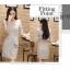 Icevanilla Vince 3D Floral Lace Dress thumbnail 4