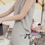 Lady Ribbon Lady Vicky Gorgeous Minimal Chic Jumpsuit thumbnail 11