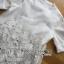 Lady Ribbon Crystal Embellished Organza Shirt Dress thumbnail 7