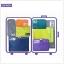 Smart System Travel Bag (L) กระเป๋าเก็บของใช้สำหรับเดินทาง thumbnail 20