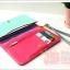 AMI MULTI POUCH กระเป๋าสตางค์ใส่มือถือรุ่นใหญ่ for Galaxy Note2 thumbnail 9