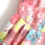 ASOS มินิเดรสสีชมพู ผ้าชีฟองพิมพ์ลายดอก หวานสดใส ไม่มีเอ้าท์ thumbnail 8