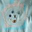 Marsh Mallow Mona Jewel & Beaded Stitching Dress thumbnail 6