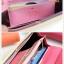 Triple Wallet กระเป๋าสตางค์ทรงยาว 3 สีสวย thumbnail 4