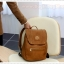 Classy Leather Backpack thumbnail 5