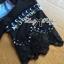 Lady Ribbon Kitty Printed Insert Lace Jersey Dress thumbnail 9