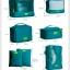 ALL in Order เซ็ทกระเป๋าจัดระเบียบเสื้อผ้า 7 ใบ thumbnail 3