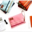 Bank Pouch กระเป๋าใส่สมุดบัญชี , บัตร ATM , เงินสด , ตรายาง thumbnail 18