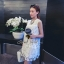 Seoul Secret Whity Layer Lace Dress thumbnail 6