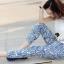 Seoul Secret Ladiest Ratro Lace Playsuit thumbnail 9