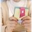Twinkle Card Case กระเป๋าใส่การ์ดพวงกุญแจ thumbnail 4