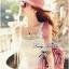 Lady Ribbon Lady Luxurious Lace Set เซ็ตเสื้อลูกไม้ 2 ชิ้น thumbnail 2