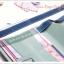 Sweet Letter Wallet Bifold กระเป๋าสตางค์ รุ่น ซองจดหมาย thumbnail 9