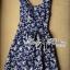 Lady Ribbon Sweet Petite Flowery Dress thumbnail 6