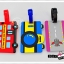Silicone Luggage TAG ป้อยชื่อห้อยกระเป๋าเดินทาง thumbnail 2
