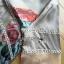 Lady Ribbon Dress เดรสผ้าซาตินลายดอกไม้ thumbnail 7