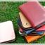 CROWN ZIP AROUND WALLET กระเป๋าสตางค์สั้น รุ่นมีซิป thumbnail 26