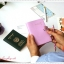 Hello There Passport Case thumbnail 13